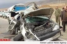 کاهش ۶ درصدی مرگ در اثر تصادفات رانندگی در مازندران
