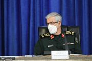 سرلشکر باقری: سرمایه گذاری نظامی قدرتهای جهانی هرگز نشانی از صلح طلبی ندارد