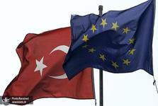 تنش ترکیه و اتحادیه اروپا جدی تر شد/ تهدید به اعمال تحریم علیه آنکارا