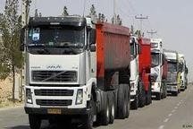 آغاز پرداخت کرایه براساس تن بر کیلومتر در آذربایجان غربی