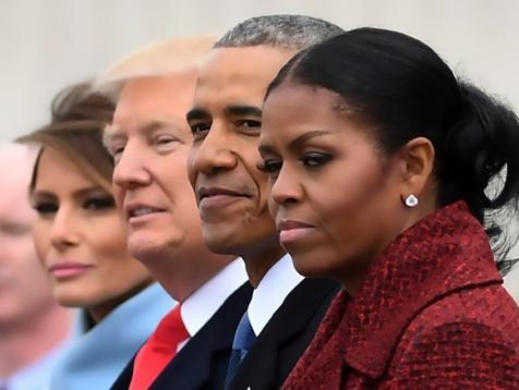پروژه جدید میشل اوباما