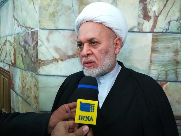 آمریکا نمی تواند خدشه ای بر اتحاد ایران با کشورهای منطقه وارد کند