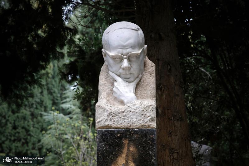 آرامگاه مفاخر کشور آذربايجان