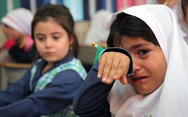 ترس کلاس اولیها از مدرسه، اختلالی که باید جدی گرفته شود