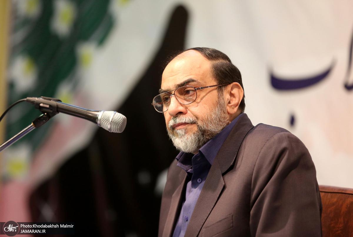 رحیمپور ازغدی از بیمارستان مرخص شد