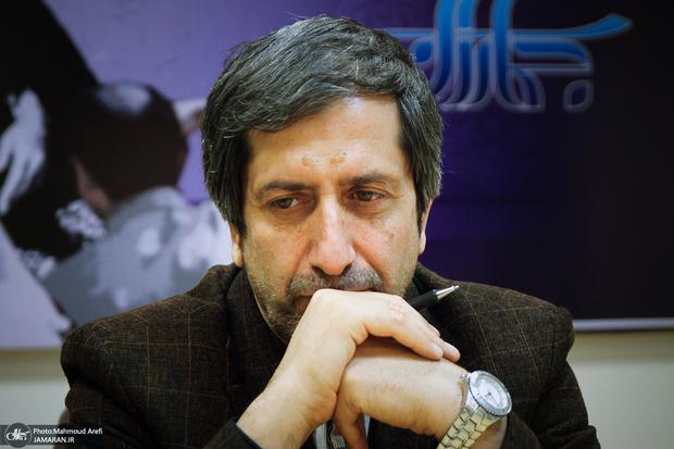 ظریفیان: اصلاحطلبان سهم خود را از مشکلات پذیرفتهاند