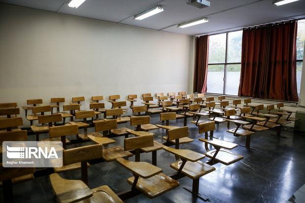 آموزش و پرورش مبارکه  با کمبود ۳۰۰ معلم مواجه است