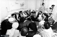 تذکرات صریح امام خمینی(س) به مجلس خبرگان قانون اساسی: اکثریت هرچه گفتند، آرای شان معتبر است ولو به ضرر خودشان باشد