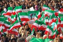 مسیرهای راهپیمایی 22 بهمن تحت پوشش انتظامی پلیس قرار دارد