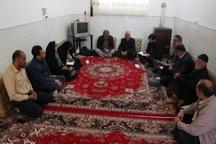 رئیس شورای شهرستان اردکان خواستار توجه به روستاهای بدون دهیاری و شورا شد