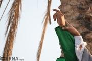 جشن بزرگ عید سعید غدیرخم در سلسله برگزار شد