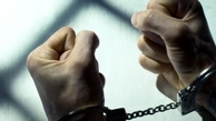 5 سارق در نقده دستگیر شدند