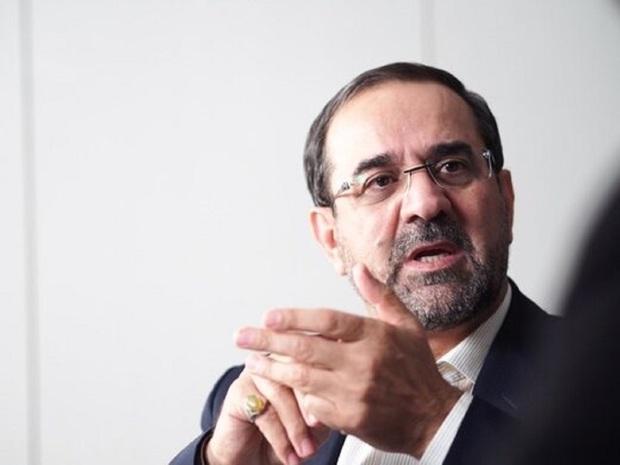 وزیر ورزش دولت دهم برای انتخابات 1400 اعلام کاندیداتوری کرد + سوابق