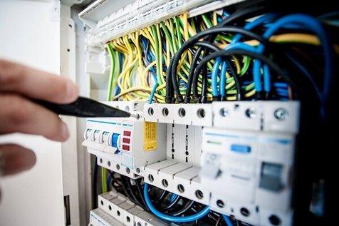 میزان استفاده از تجهیزات داخلی در شبکه ملی اطلاعات چقدر است؟