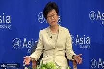 عقب نشینی بزرگ دولت هنگ کنگ در برابر معترضان
