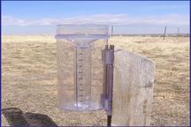 کاهش 98 درصدی بارندگی در تایباد