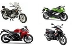 جدیدترین قیمت موتورسیکلت در بازار+جدول