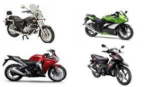 آخرین قیمت موتورسیکلت های صفر کیلومتر در بازار/ جدول