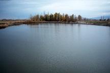 یک نفر در تالاب گلمرز ارومیه غرق شد