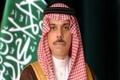 یاوهگویی وزیر خارجه سعودی در مورد ایران و سردار سلیمانی