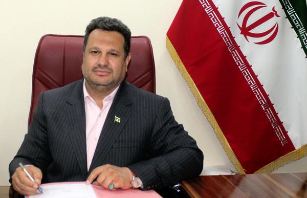 فرماندار جدید شهرستان خواف انتخاب شد