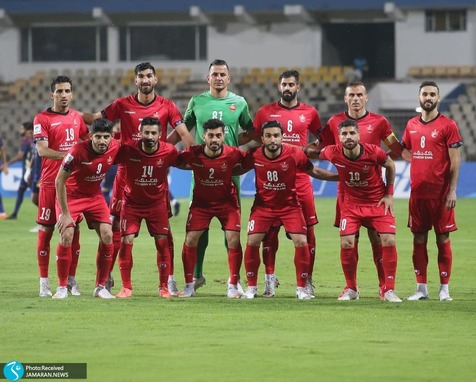 رکورد حریف پرسپولیس در لیگ قهرمانان آسیا شکست!