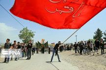 رییس شورای تهران: هیاتهای مذهبی مردمداری کنند