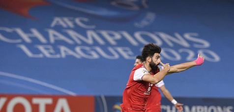 خبر خوش برای پرسپولیس؛ السد نتیجه رای AFC را مشخص کرد
