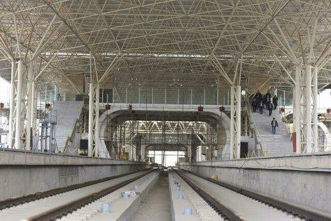 زمان بهره برداری متروی هشتگرد مشخص شد