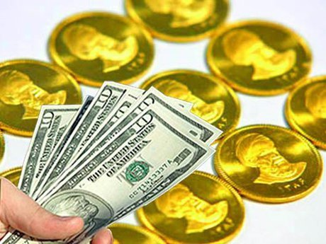 آخرین نرخ سکه، دلار و طلا در بازار امروز/ 13 مهر 98