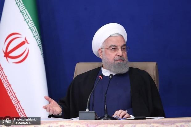 خبر خوب روحانی برای صادرکنندگان و واردکنندگان در کشور