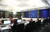 در آخرین جلسه شورای اجرایی فناوری اطلاعات در دولت دوازدهم؛ (12)