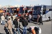 ۱۶۳ شرکت حمل و نقل کرمانشاه جریمه شدند