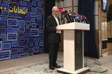 ثبت نام حسن سبحانی در انتخابات ریاست جمهوری 1400