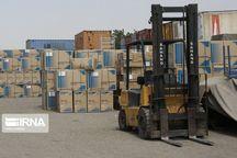 ۲۰ میلیارد ریال لوازم خانگی قاچاق توسط پلیس کرمانشاه کشف شد