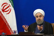 پیام خشونت آمیز رییس کمیسیون امنیت مجلس علیه روحانی!