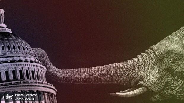 بمب سیاسی ای که در آمریکا در حال ساخته شدن است!