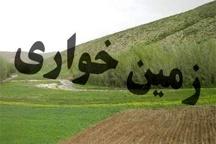 کشف زمین خواری 8 میلیاردی در مازندران