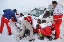 264 نفر گرفتار در سیلاب خراسان جنوبی امدادرسانی شدند