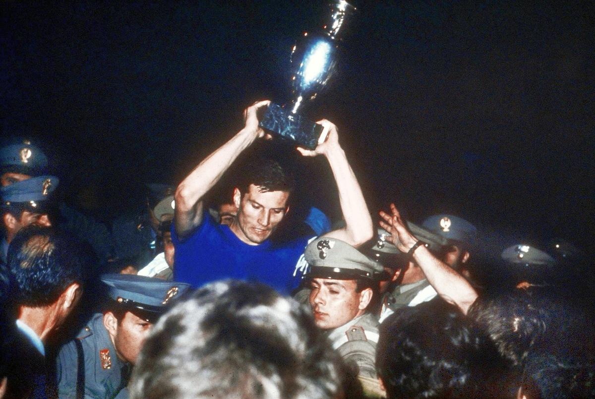 پرتاب سکه ایتالیا را قهرمان یورو کرد!
