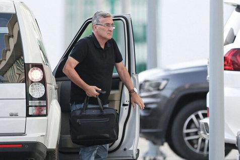 توضیحات جدید باشگاه پرسپولیس درباره پرداخت مطالبات برانکو