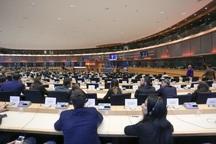 پارلمان اروپا: باید برجام را از گروگان آمریکا خارج کرد