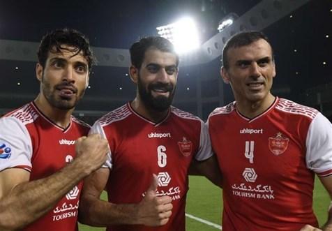 3 پرسپولیسی کاندیدای بهترین مدافع لیگ قهرمانان آسیا ۲۰۲۰ شدند+ لینک نظرسنجی
