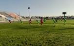 برتری پرگل فولاد خوزستان مقابل پارس جنوبی