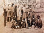 اولین عکس «یهویی» در تاریخ ایران!