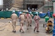 ۱۲۰ تبعه خارجی غیرمجاز از واحدهای تولیدی لرستان اخراج شدند