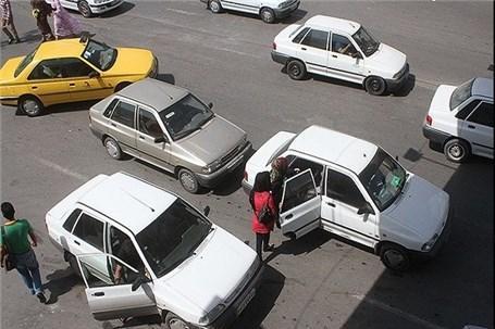 سوار مسافربرهای پلاک شخصی نشوید
