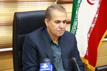 مکان پسماندهای معادن استان تا پایان امسال مشخص میشود