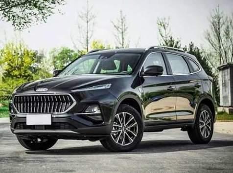 شرایط فروش خودروی جدید شاسی بلند کرمان موتور/ قیمت قطعیKMC K7 اعلام شد