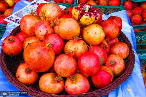نرخ انواع میوه در میادین تره بار/ جدول